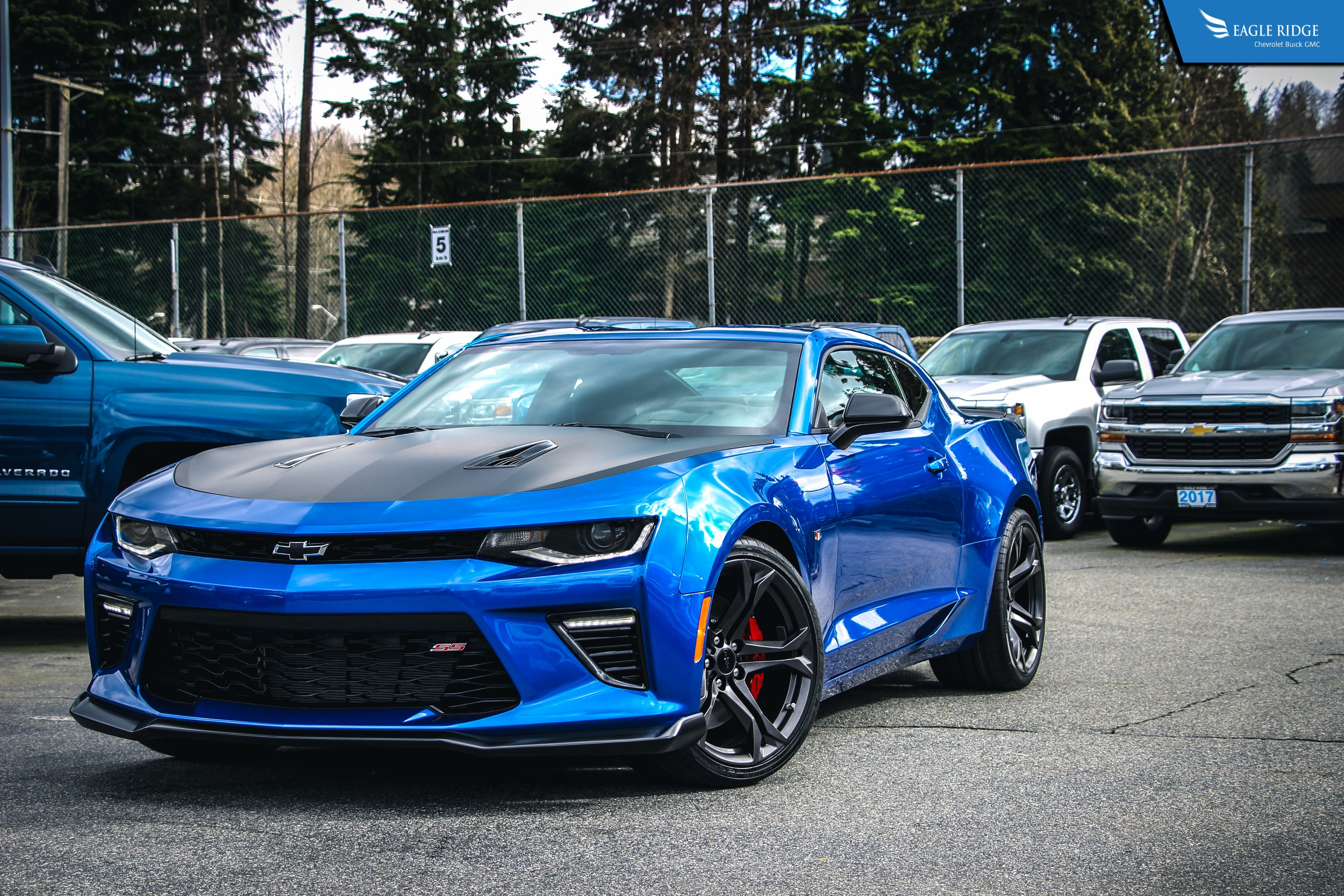 Wallpapers Eagle Ridge Gm Coquitlam Gm Cars Bc