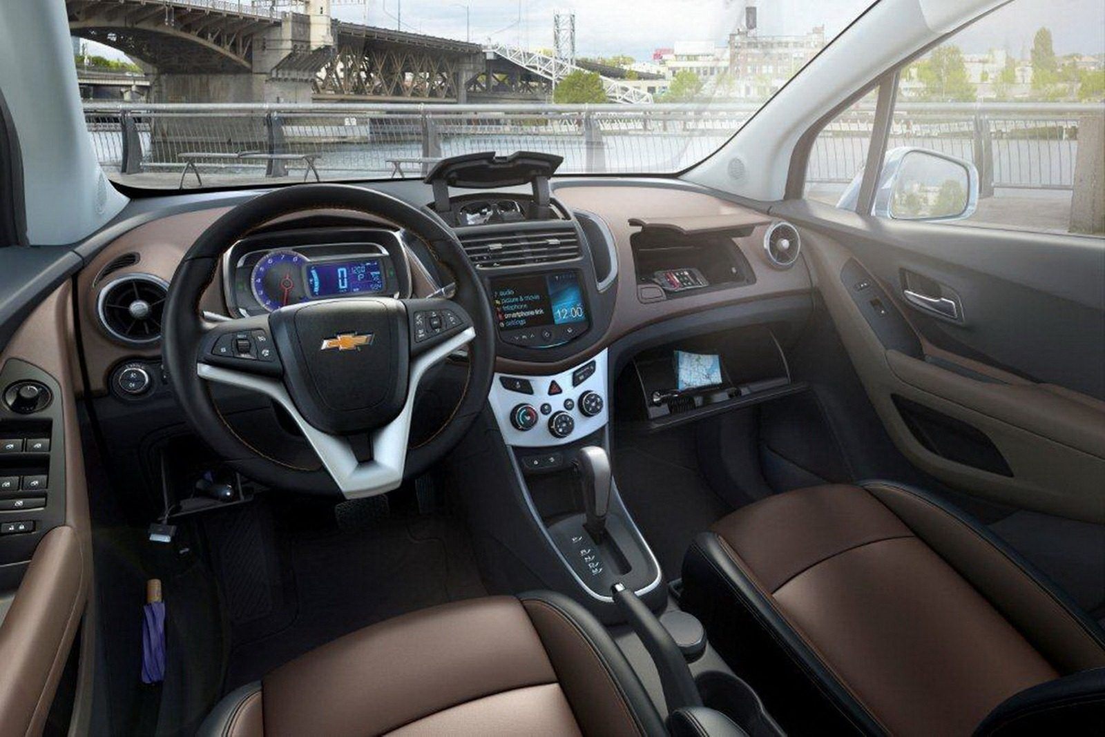 Chevrolet trax review eagle ridge gm chevrolet trax review sciox Image collections