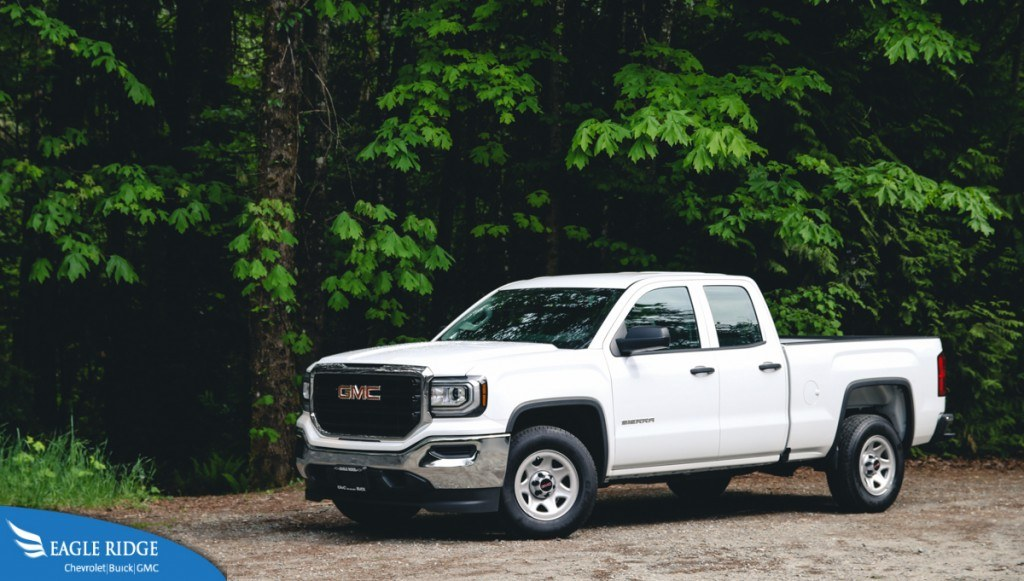 Understanding Pickup Truck Cab and Bed Sizes - Eagle Ridge GM