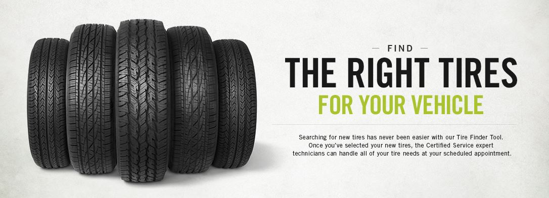 Right Tires – Right Price