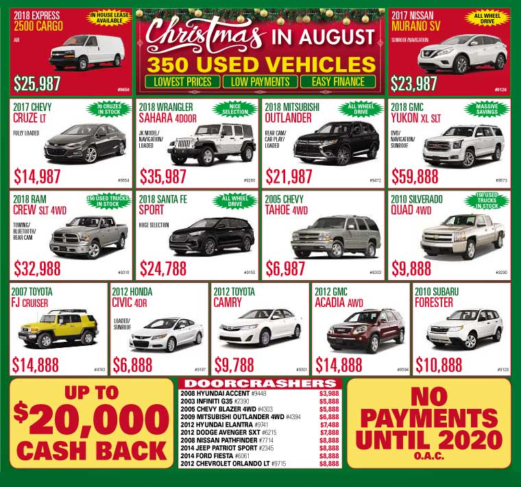 august-paper-ad-used