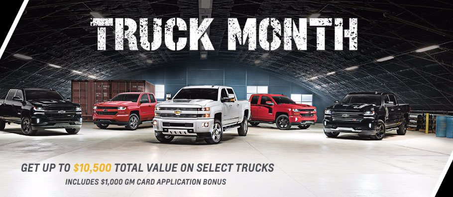 truck-month-offer