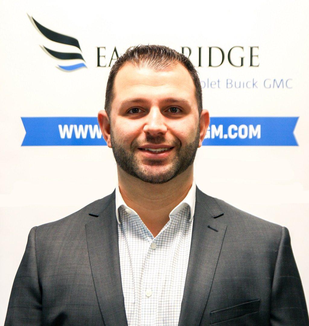 Bobby  Esma