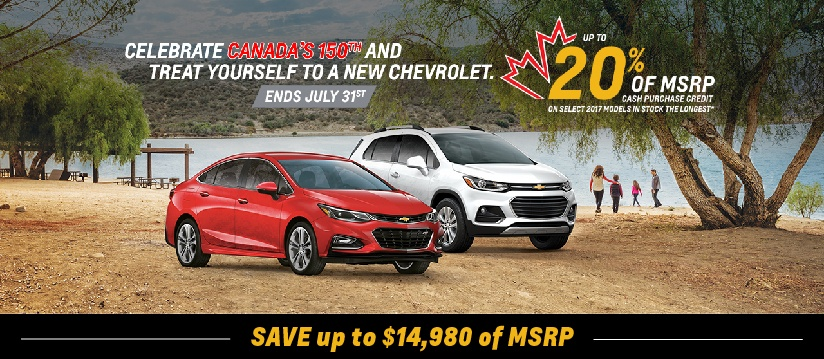 up to 20% of MSRP – Cars & SUVs