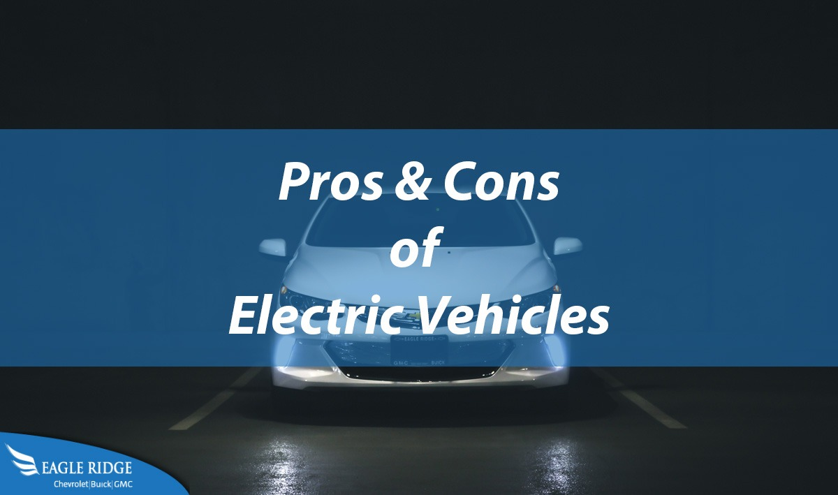 pro cons electric