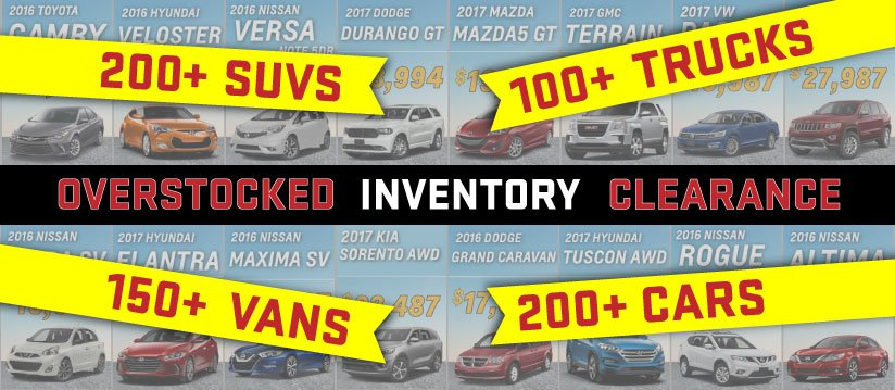 used cars for sale banner