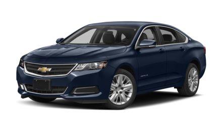 2018 Chevrolet Implala