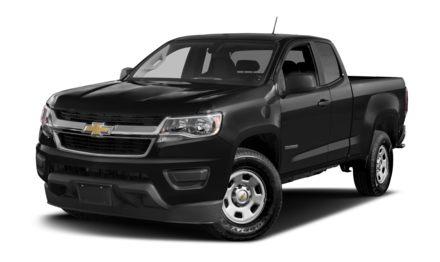 Chevrolet Colarado