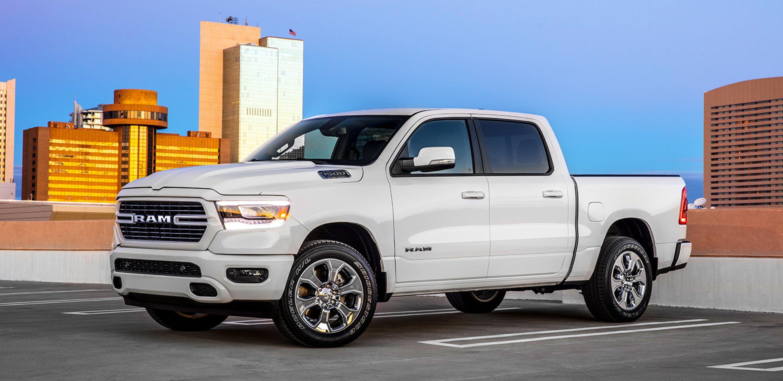 Old Vs New  2018 Chevrolet Silverado 1500 Vs 2019 Dodge
