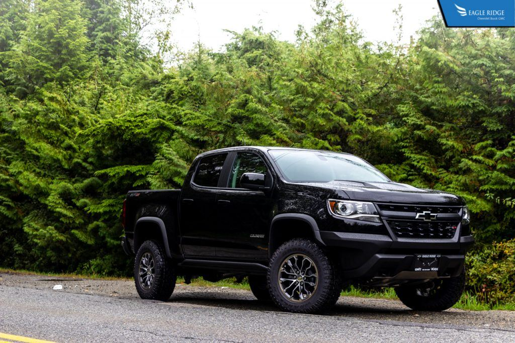 chevrolet colorado zr2-1001