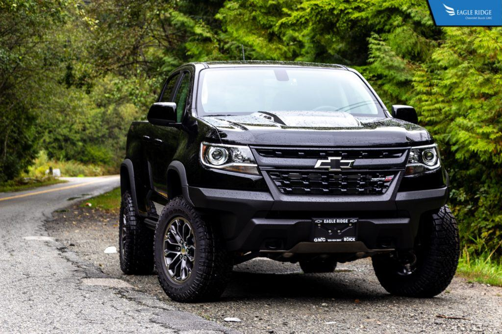 chevrolet colorado zr2-1002
