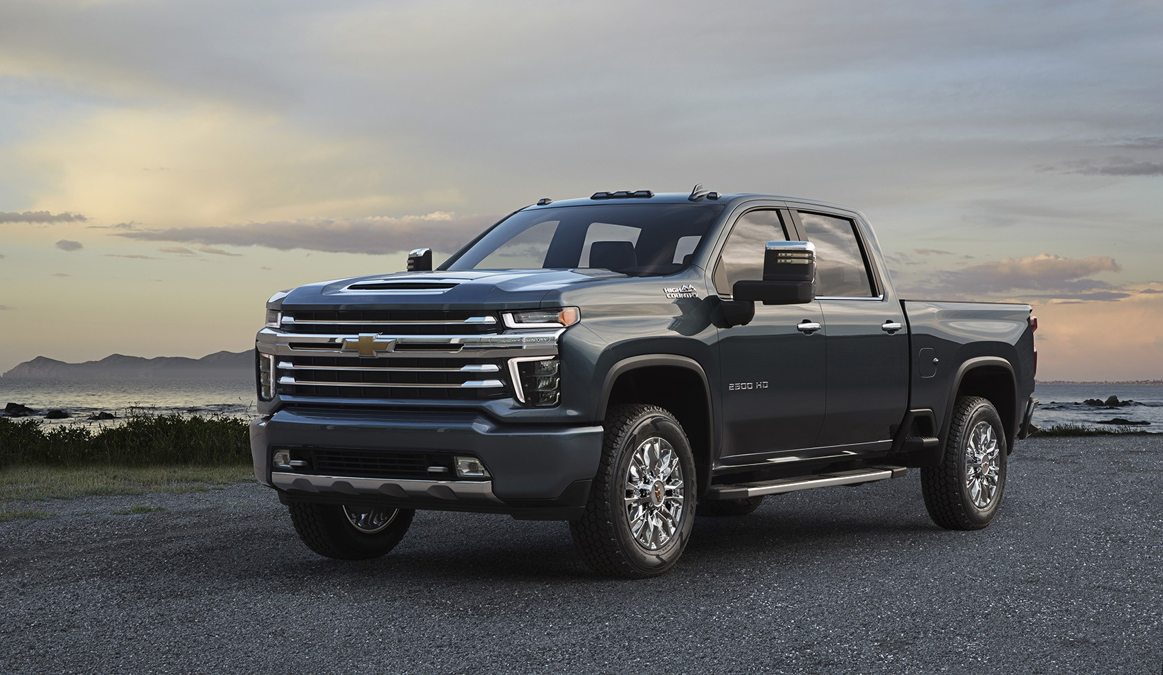 2020 Chevrolet Silverado 3500 Hd What We Know So Far Eagle Ridge Gm