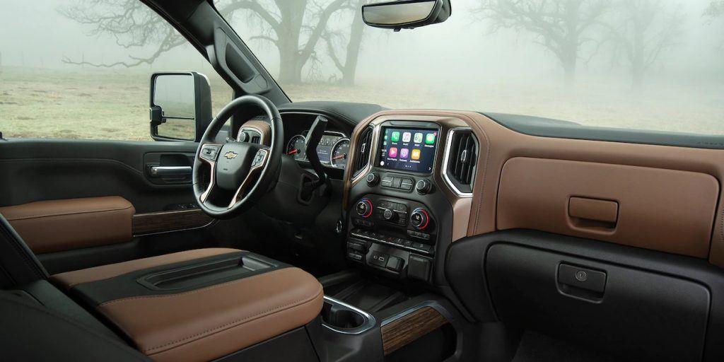2020 Chevrolet Silverado 3500 Hd What We Know So Far