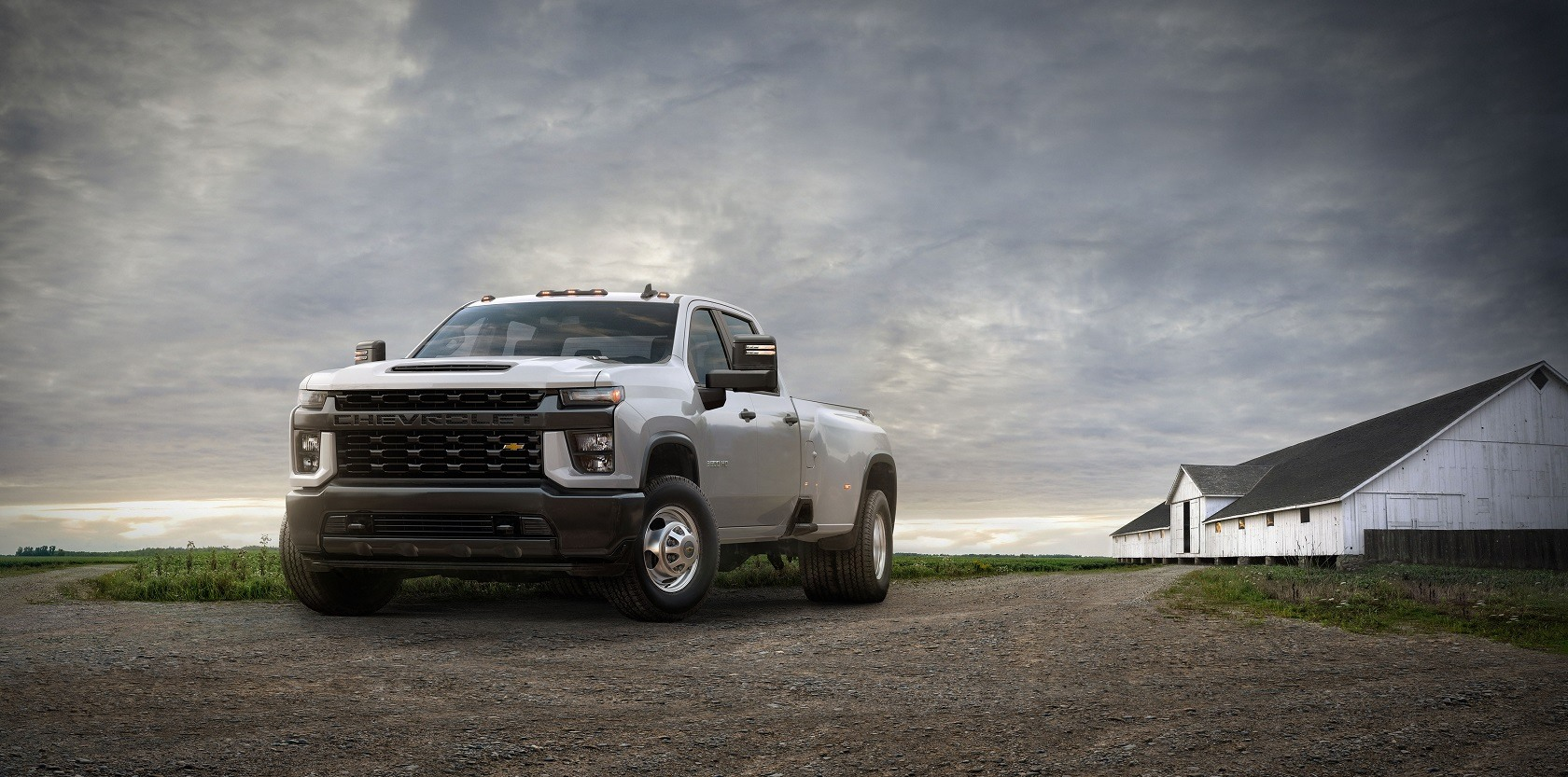 2020 Chevrolet Silverado 3500 HD - What We Know So Far ...