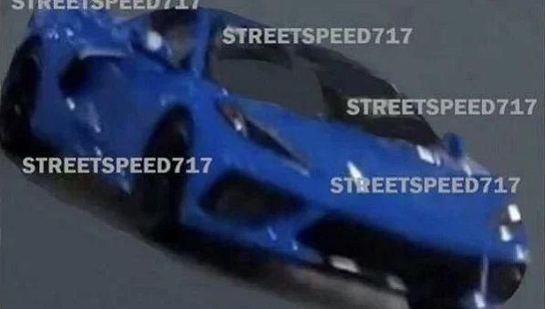 2020 corvette spy