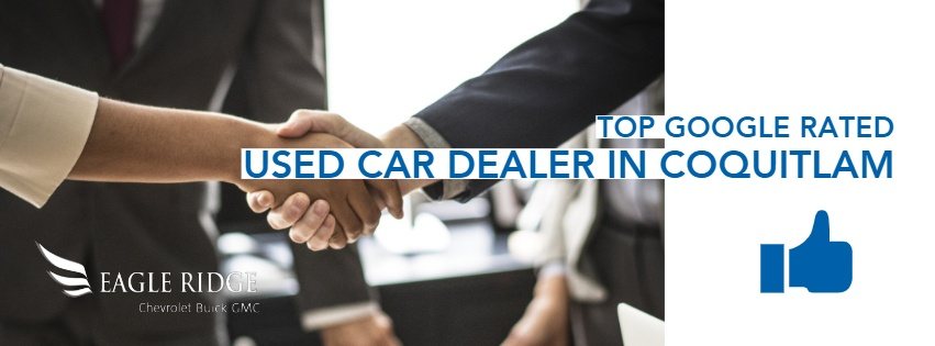 Used Car Dealership Coquitlam BC | Eagle Ridge GM