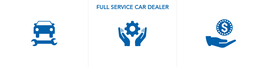 Full Service Used Car Dealer Coquitlam