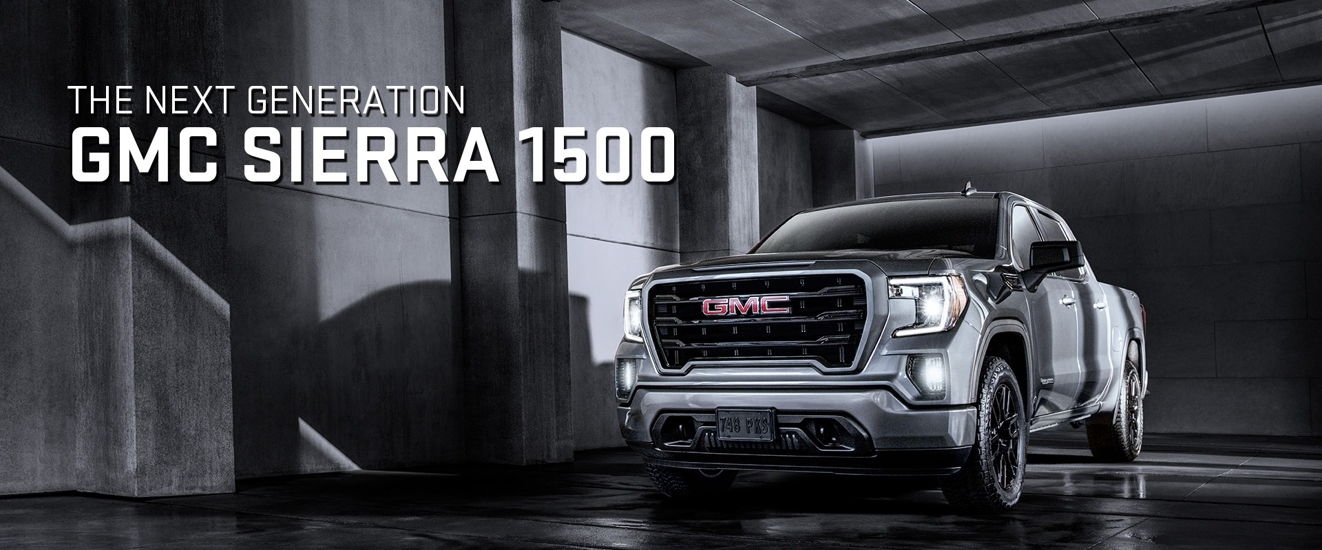 gmc sierra header