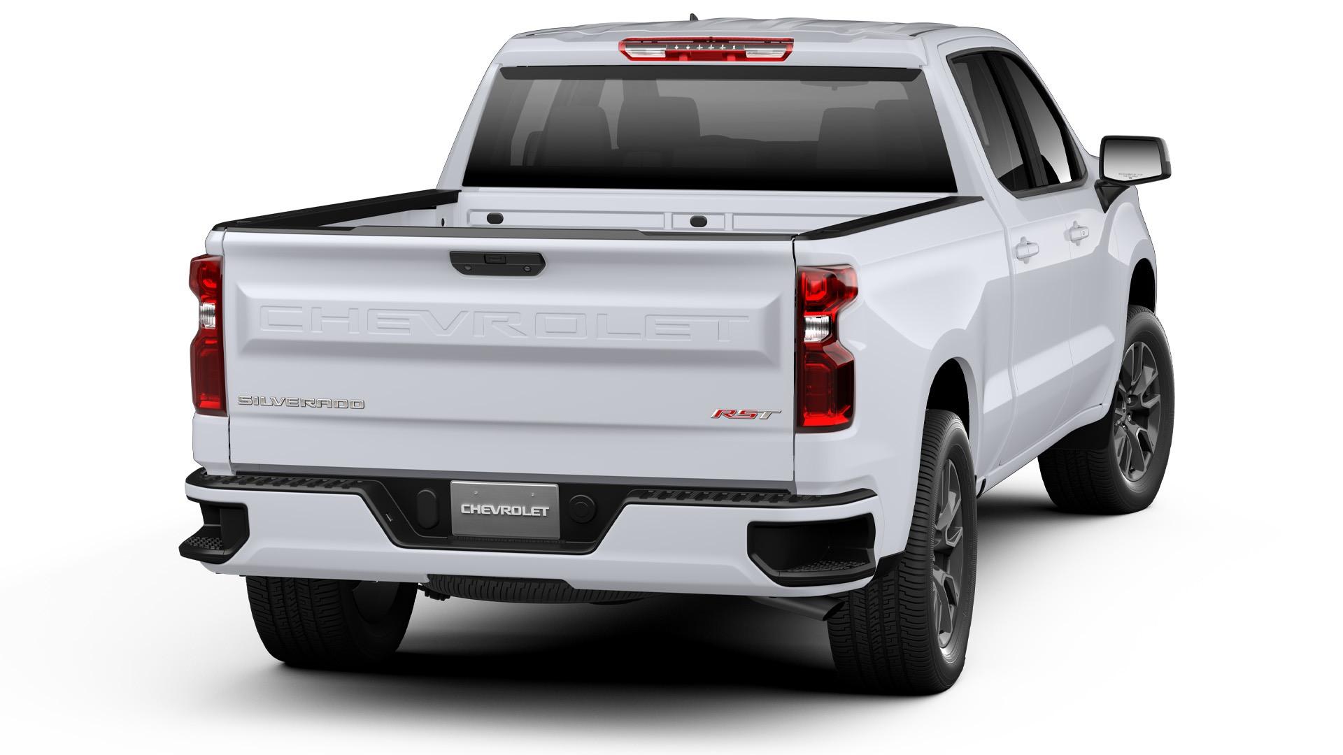 Chevrolet Silverado 1500 RST