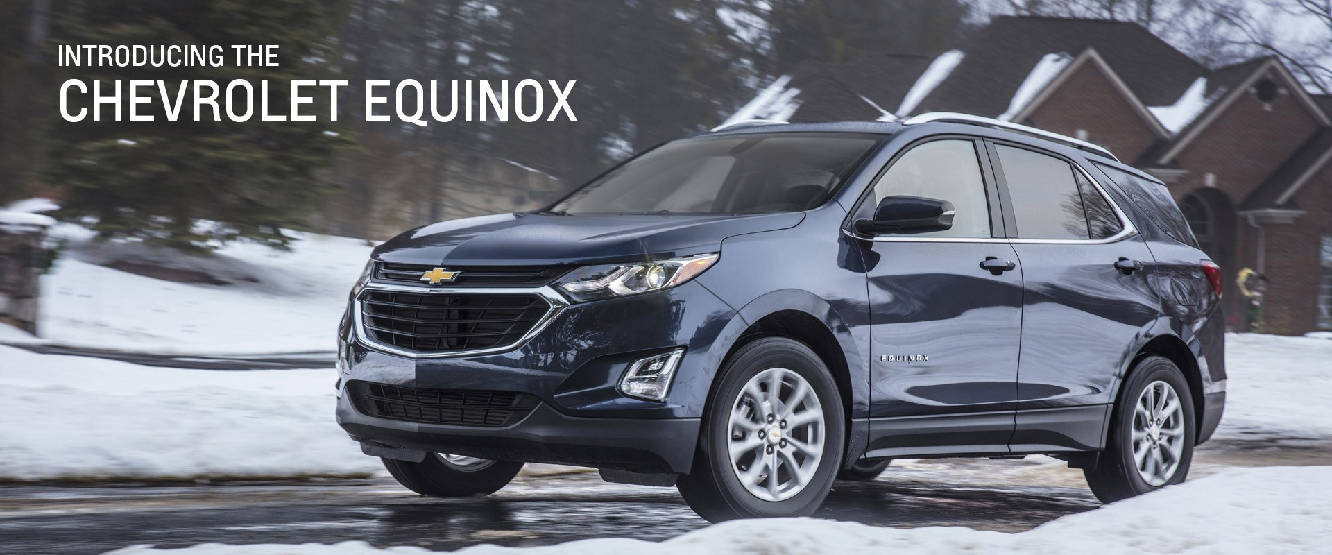 chevy equinox header