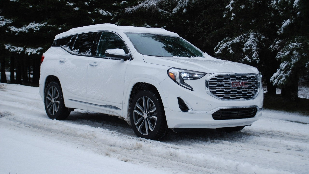gmc terrain wheels.ca