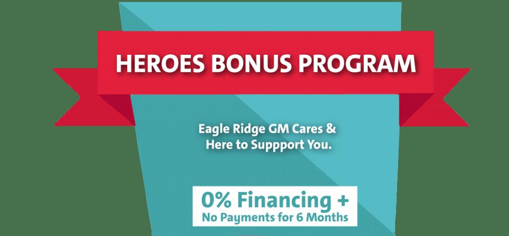 heroes program offer