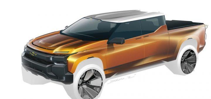Silverado Concept
