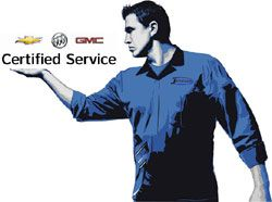 certified service 2
