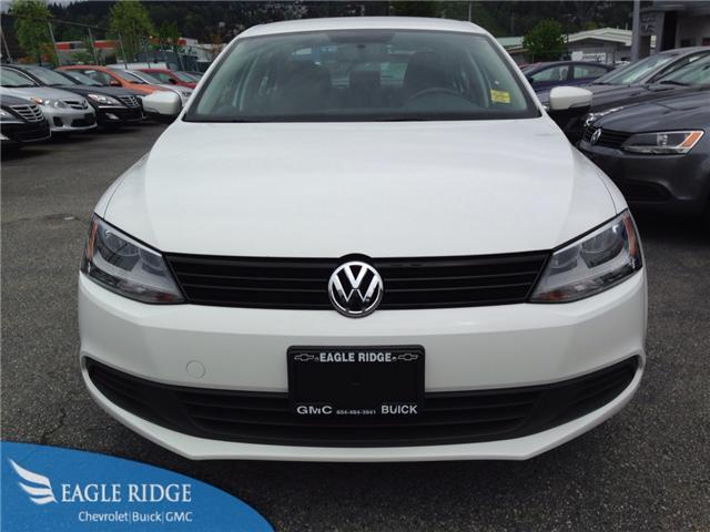 Volkswagen Jetta in vancouver