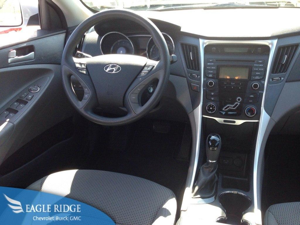 Hyundai Review