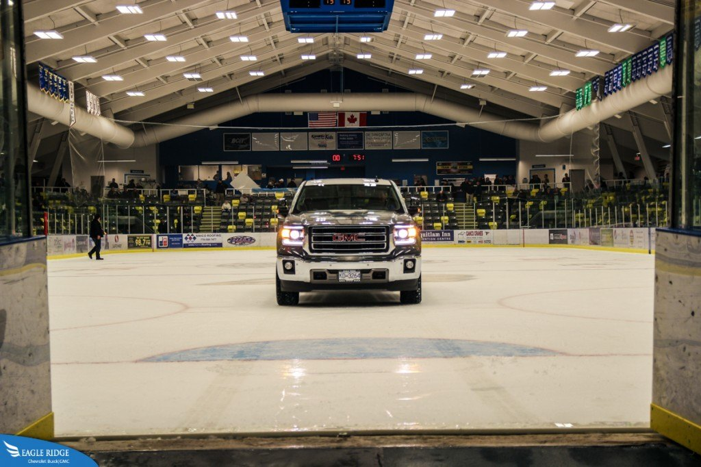 2016 Coquitlam Express Eagle Ridge GM Season Opener BBQ-17